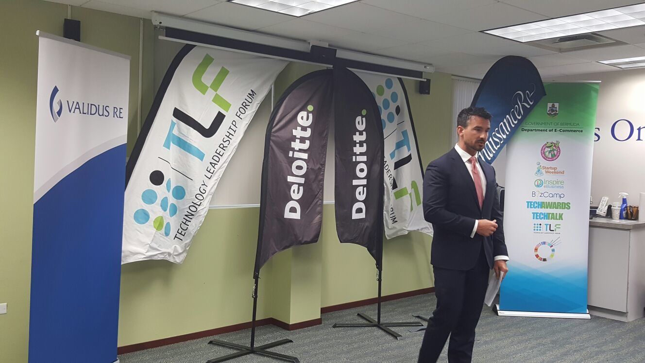 TLF Launch Event 2017